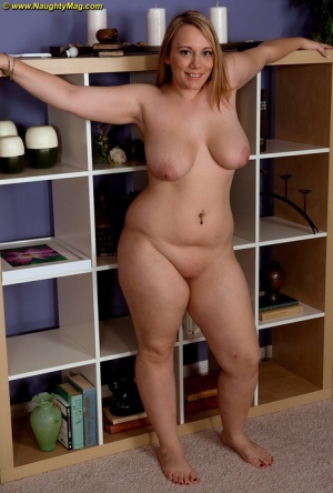 Thick Girls Naked