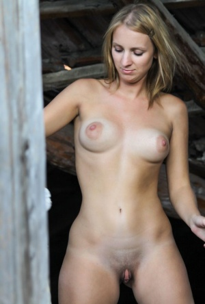 Naked Girls With Puffy Nipples